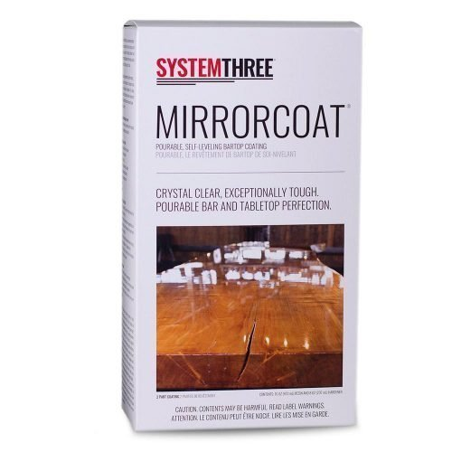 System Three MirrorCoat – 1.5 Pint