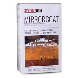 System Three MirrorCoat