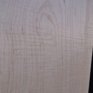 Eastern Red Curly Maple – Pack 3