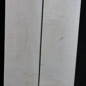 Eastern Red Curly Maple – Pack 5