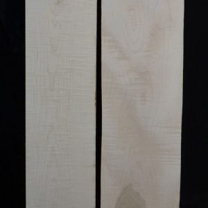 Eastern Red Curly Maple – Pack 6