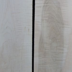 Eastern Red Curly Maple – Pack 105