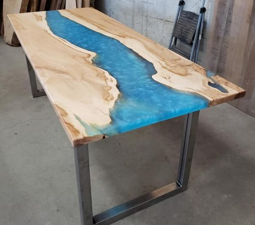 System Three RiverCast Large Pour Epoxy