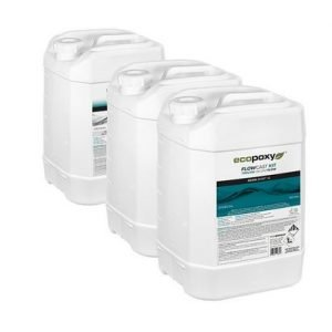 EcoPoxy FlowCast Kit Deep Pour Epoxy