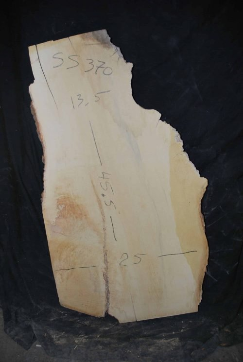 maple wood slab live edge