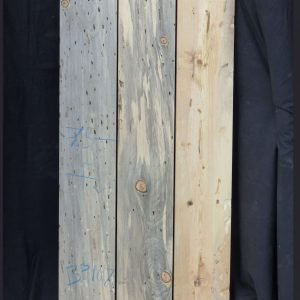 Blued Pine Lumber Pack -107