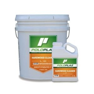 PoloPlaz Hardwood Floor Cleaner, 1 Gallon