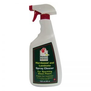 Woodpecker Hardwood and Laminate Floor Spray Cleaner