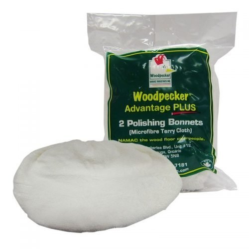woodpecker replacement polishing cloths