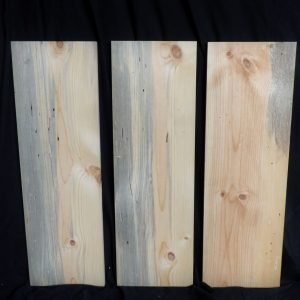 Blued Pine Lumber Pack -101