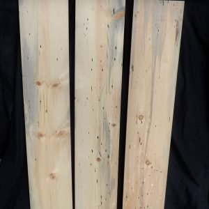 Blued Pine Lumber Pack -102