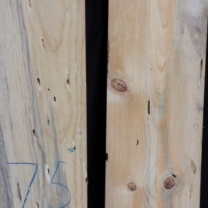 Blued Pine Lumber Pack -111
