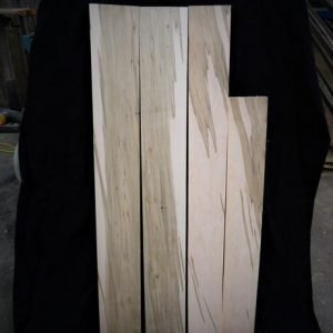 Ambrosia Maple Lumber Pack 1